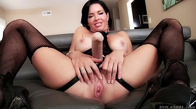 Veronica avluv, Veronica, Avluv, Throat fuck