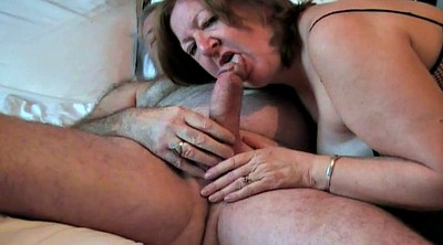 Wife watching, Watch wife, Slut wife, John, Granny wife