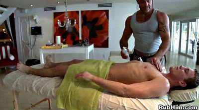 Gay massage, Oil massage