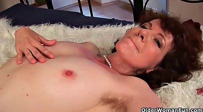Old wife, Hairy mature, Granny boy, Wife boy
