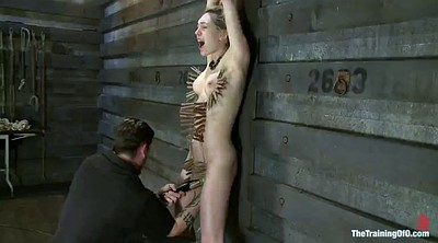 Spanked, Sexy, Torture