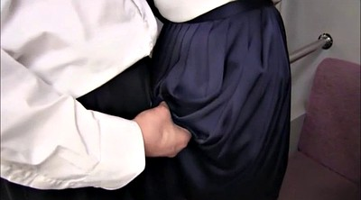 Skirt, Japanese fetish