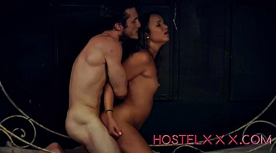 Missionary, Hostel, Submission, Night