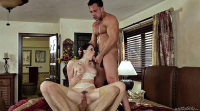 Chanel preston, Chanel, Cheating