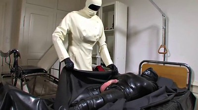 Rubber, Latex bdsm, Latex rubber, Bdsm doctor