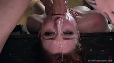Gag, Anal punishment