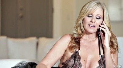 Julia ann, Black mature