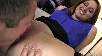 Facesitting, Job, Office lady, Offices, Femdom facesitting