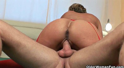 Old granny, Mature mom, Mom young, Mom sex