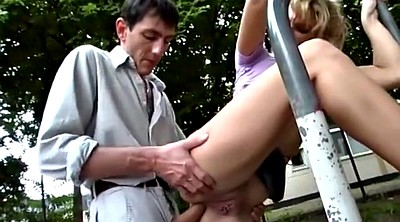 Pick up anal, Picked up