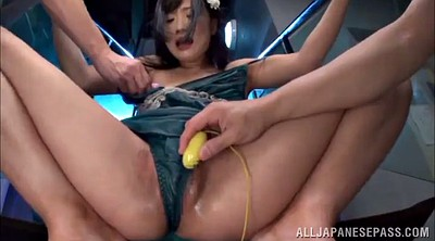 Tied up, Asian bondage, Asian tied