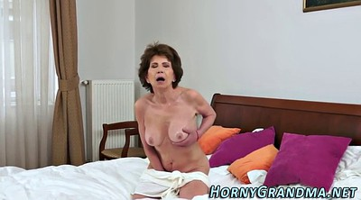 Granny masturbation, Granny interracial, Grandma black