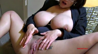 Big woman, Office mature