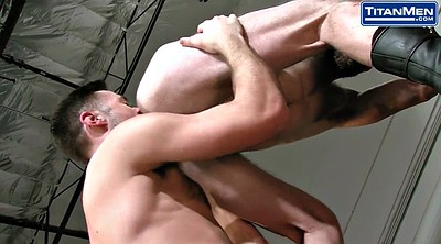 Muscle, Ejaculation, Hairy hd