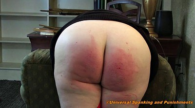Spanks, Measuring