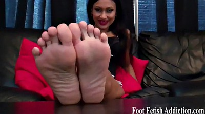 Toes, Feet sole, Feet bdsm