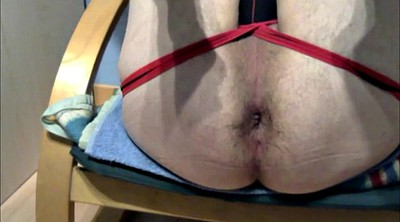 Fisted, Anal toy, Anal train, Fisting anal, Amateur fisting