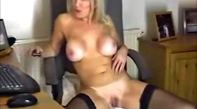 Webcam mature, Nylons, Mature webcam