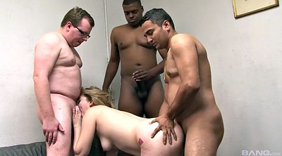 Interracial missionary