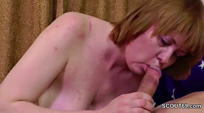 Matures hairy anal, Fuck mom