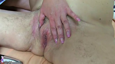 Grandma, Saggy, Hairy granny, Granny sucking, Old grandma, Hairy bbw