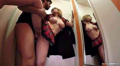 Public, Deep, Changing room, Throated, Big anal, Spanish anal