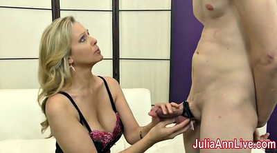 Julia ann, Young feet, Julia