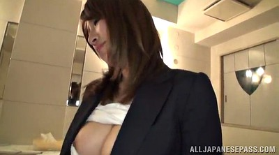 Asian pantyhose, Finger, Asian office, Office fuck, Clothes