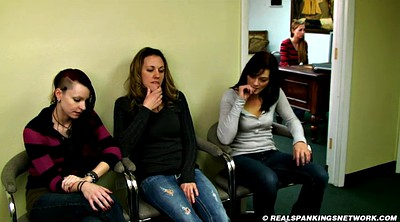 Teen, School girl, Spanking punishment, Spanking girls, School girls