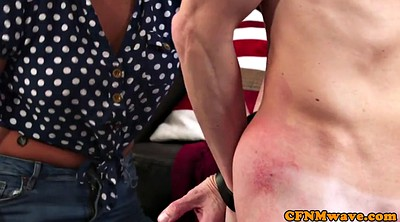 Spanking, Paddle, Paddled