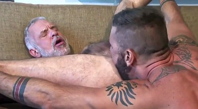 Old young anal, Old gay
