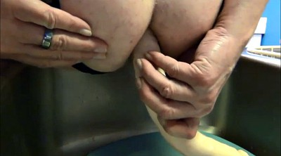 Fat gay, Anal sex