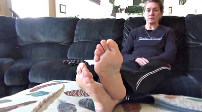 Foot, Mature feet, Sweaty, Mature foot
