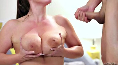 Angela white, Angela, Ass licking, White chubby, Shock, Angry