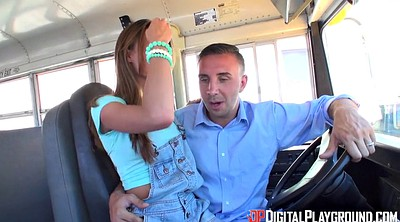 Bbw, Bus, Digitalplayground