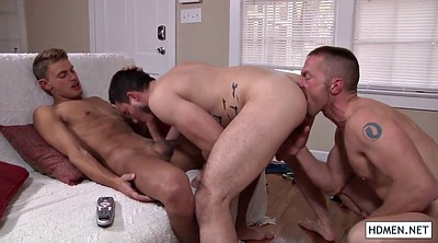 Escort, Young gay
