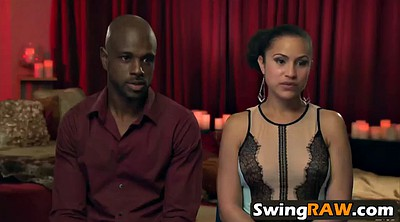 Swingers, Young couple, Swinger