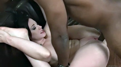 Mandingo, Jessica, Fishnet, Black gangbang, Anal interracial, Boy to boy