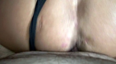 Creampie, Close up