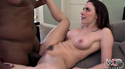Ass, Chanel preston, Big black cock, Orgasm face, Anal orgasm, Spray