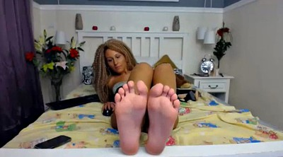 Beautiful girl, Sounding, Beautiful foot, Beautiful feet