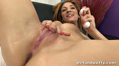 Vibrator, Ass solo, Solo big ass