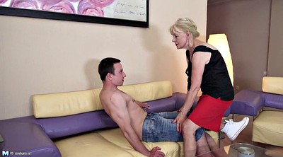 Mature and young, Young and milf, Young young, Milf suck
