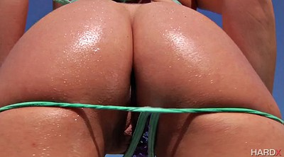 Outdoor, Ass solo, Ass show