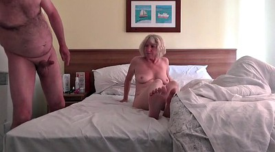 Mature couple, Quick, British mature