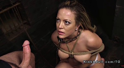 Dungeon, Tied up