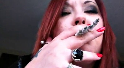 Smoking, Smoking fetish
