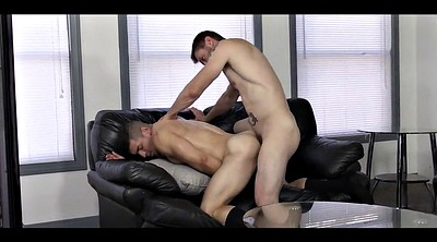 Stockings, Blacked, Gay black