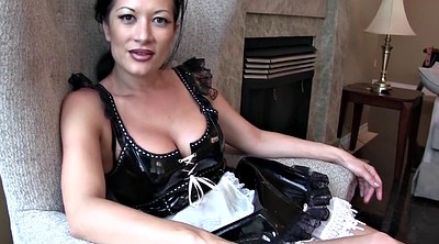 Mistress, Bdsm mistress, Asian slave, Asian mistress, Beat