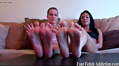 Toes, Pedicure